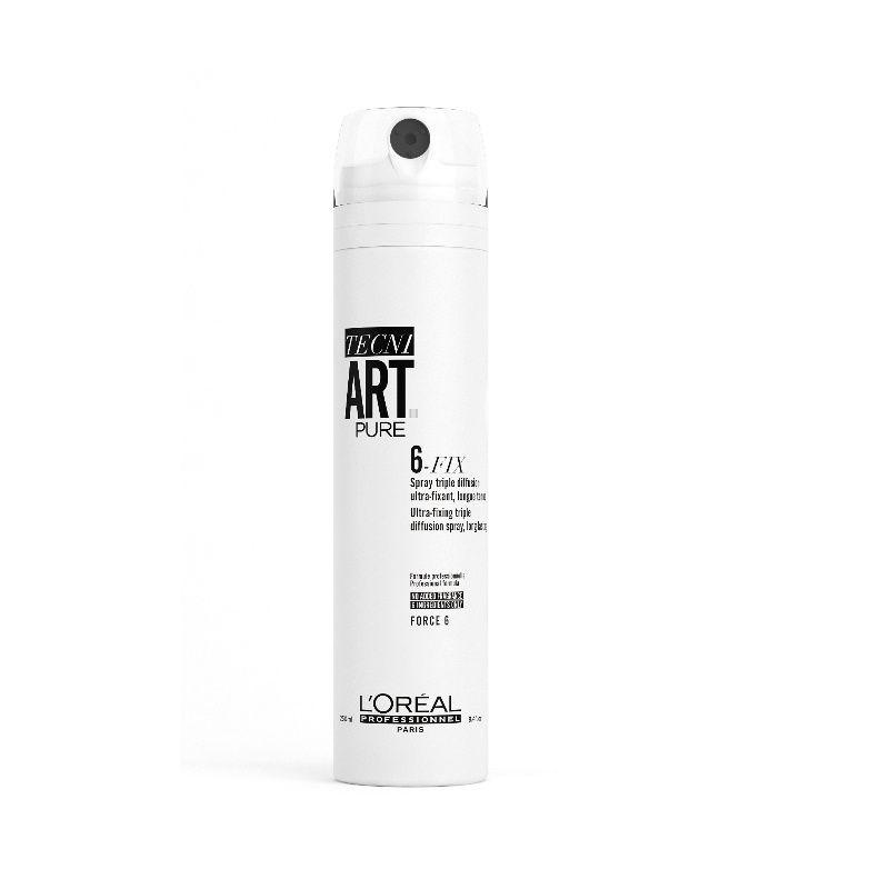 L'Oréal Professionnel Tecni Art 6-Fix 250 ml