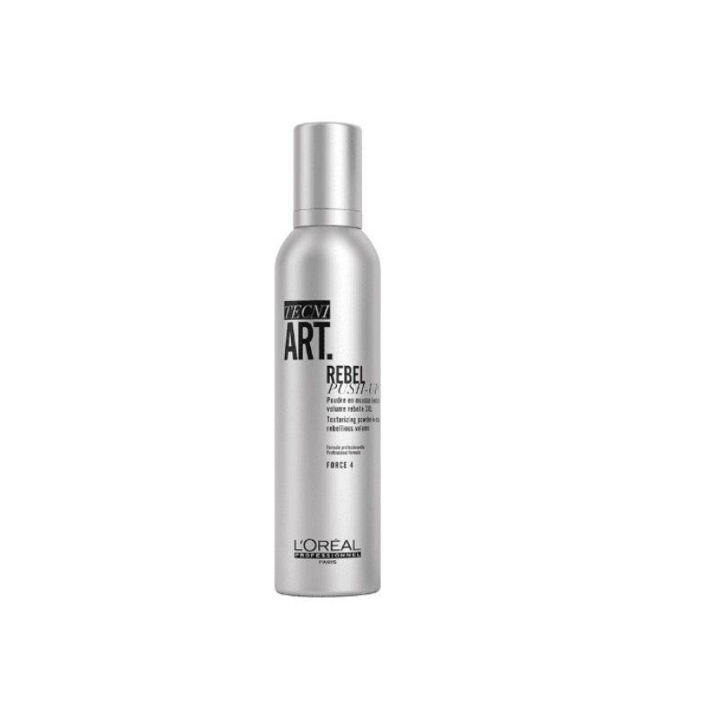 L'Oréal Professionnel Tecni Art Rebel Push-Up 250 ml