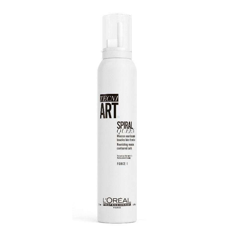L'Oréal Professionnel Tecni Art Spiral Queen 200 ml