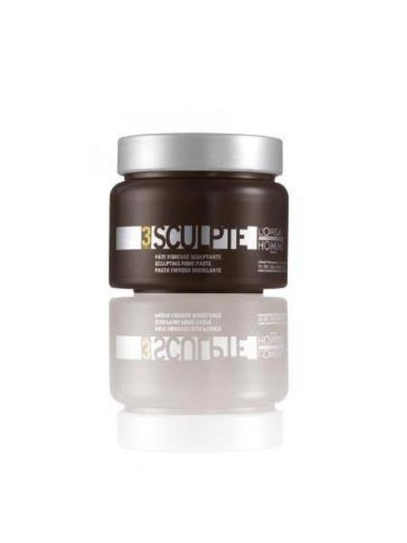L'Oréal LP Homme Sculpte Paste