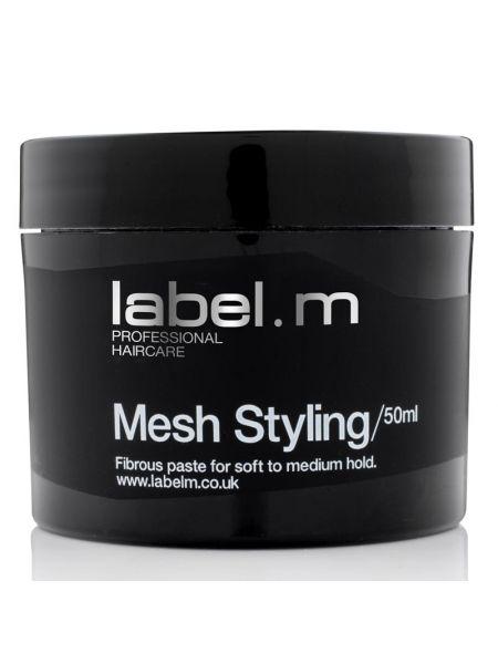 Label.MMesh Styler