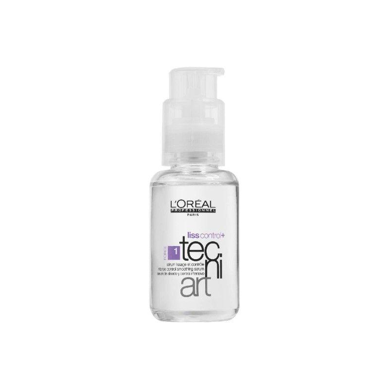 L'Oréal Professionnel Tecni Art Liss Control Plus 50 ml