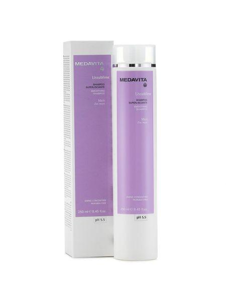 Medavita Lissublime Smoothing Shampoo