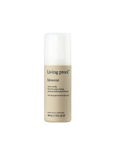 Living Proof Blowout Spray