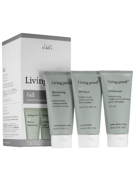 Living Proof Full Travel kit