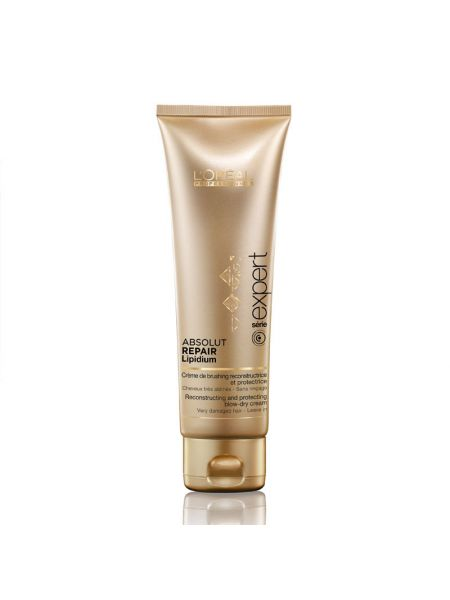 L'Oréal Serie Expert Absolut Repair Lipidium Blow-Dry Cream