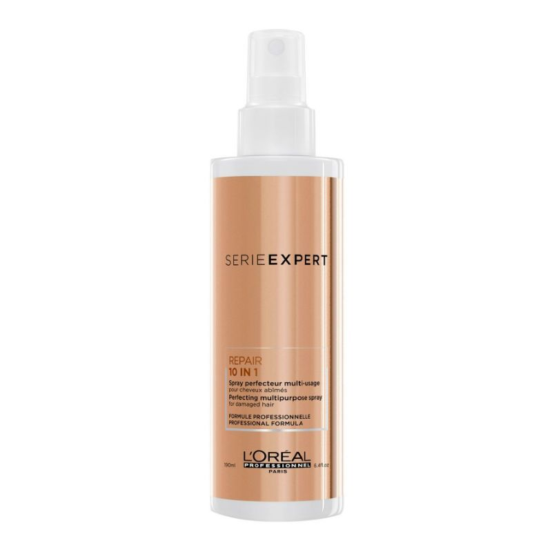 L'Oréal Professionnel Absolut Repair Gold 10 in 1 spray 190 ml