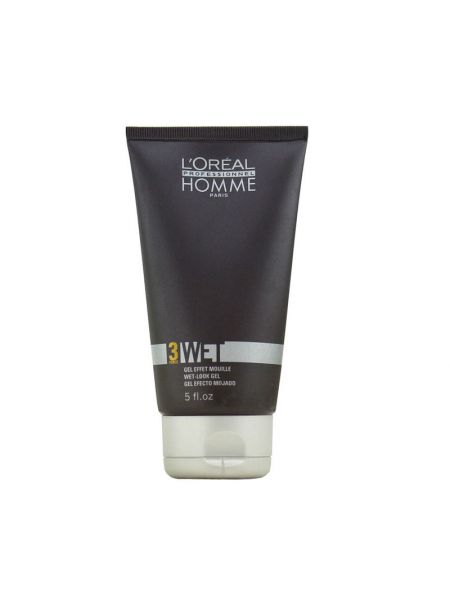 L'Oréal Homme Paris New Fragrance Wet Look Gel