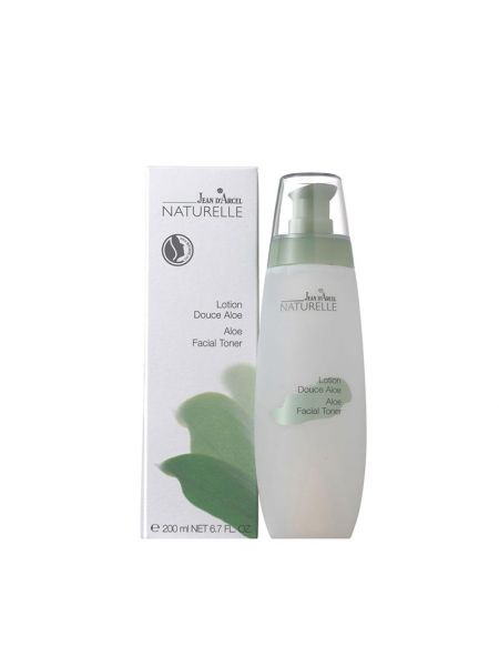 Jean D'Arcel Lotion Douce Aloe