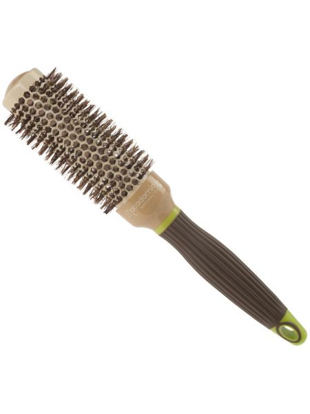 Macadamia 100% Boar Hot Curling Brush 33mm