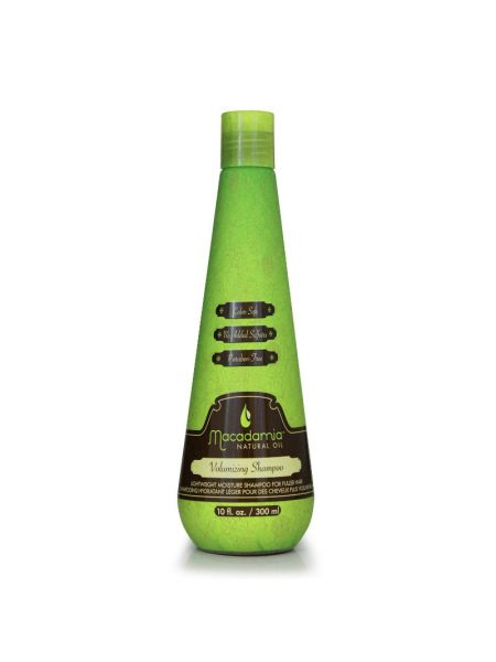 Macadamia Natural Oil Volumizing Shampoo