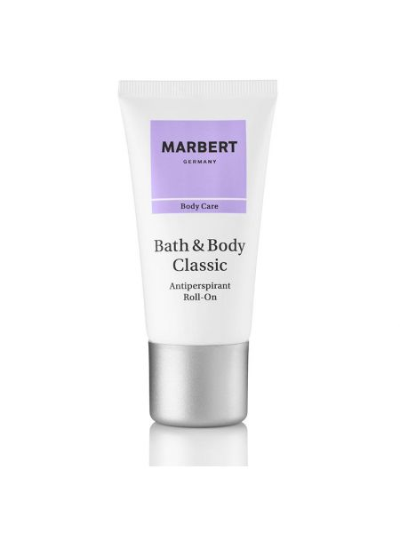 Marbert Bath en Body Classic Antiperspirant Roll-On