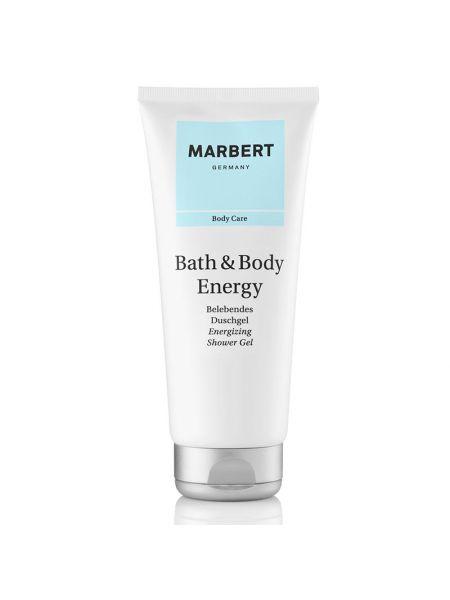 Marbert Bath en Body Energy energizing Shower Gel