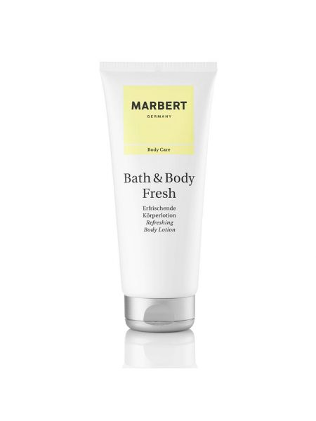 Marbert Bath en Body Fresh Refreshing Body Lotion