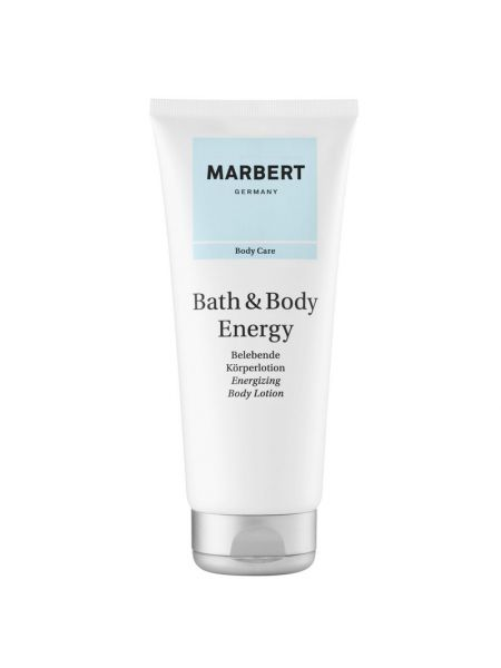 Marbert Bath en Body Energy Energizing Body Lotion