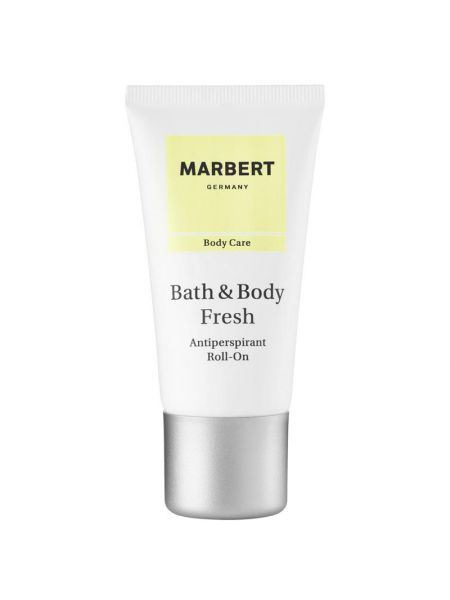 Marbert Bath en Body Fresh Anti-Perspirant Roll-On