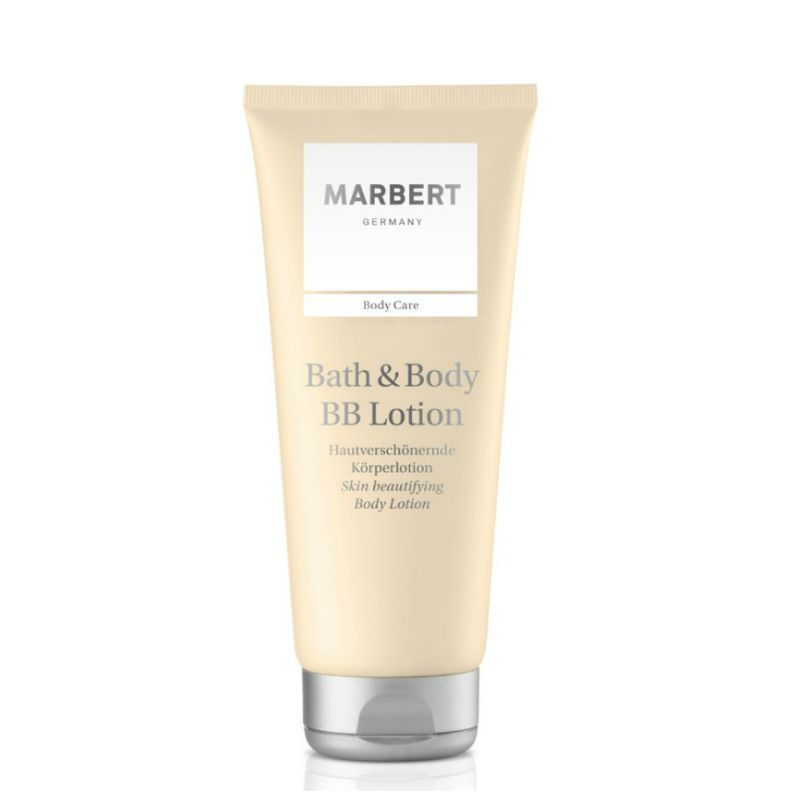 Marbert Bath & Body BB Body Lotion