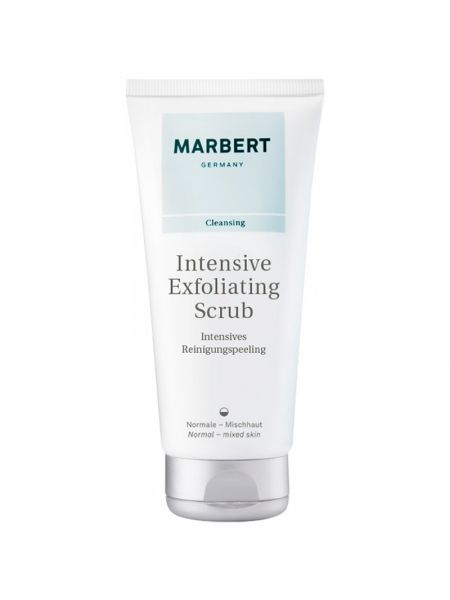 Marbert Cleansing Intensive Exfoliating Scrub