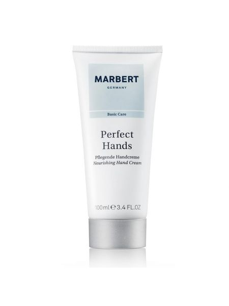 Marbert Basic Care- Daily Care Nourishing Handcream