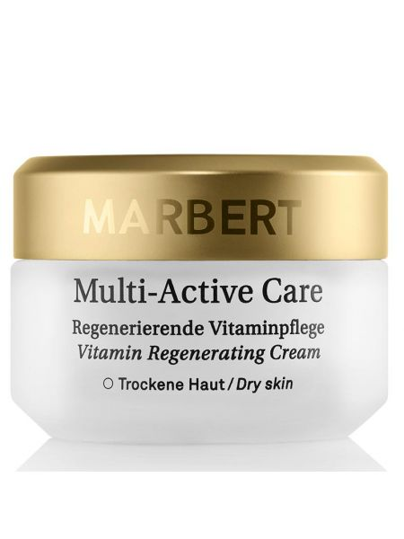 Marbert Multi Active Care Vitamin Regenerating Cream