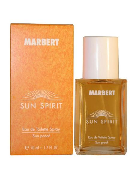 Marbert Sun Spirit EDT Spray