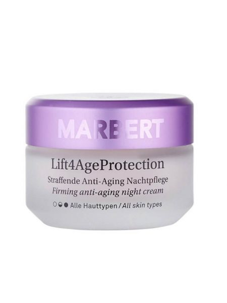 Marbert Lift4Age Protection Nachtcrème