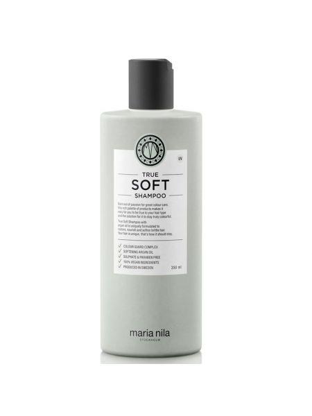 Maria Nila Palett True Soft Shampoo