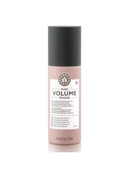 Maria Nila Pure Volume Mousse