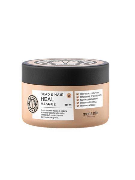 Maria Nila Head & Hair Heal Masque