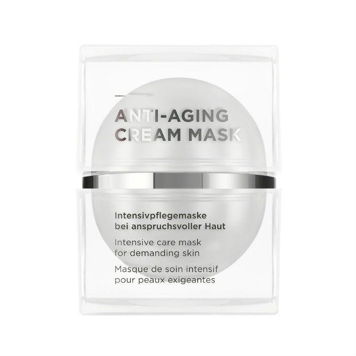 Annemarie Borlind Anti-Aging Cream Gezichtsmasker
