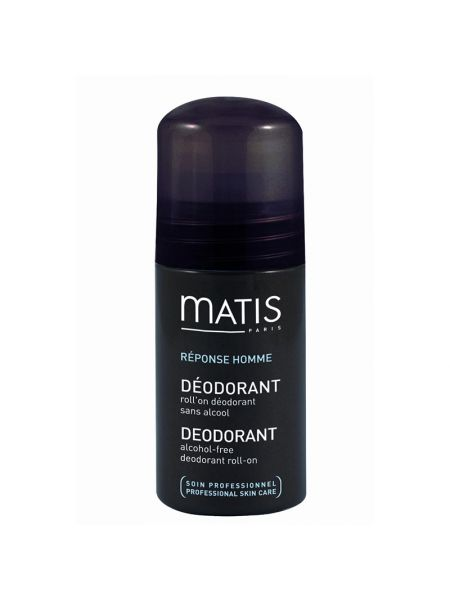 Matis Deodorant Homme Roll'On