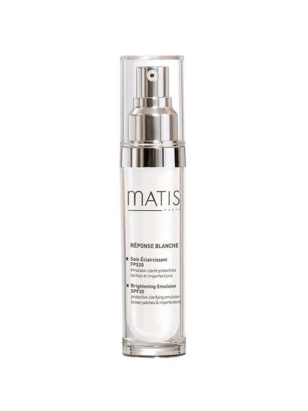 Matis Reponse Blanche Brightening Emulsion SPF20