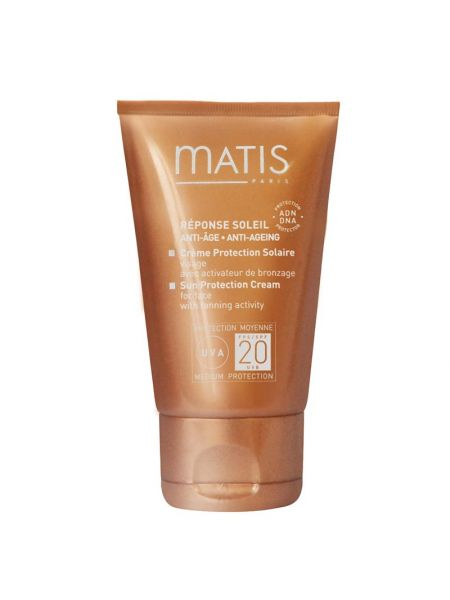 Matis Sun Protection Cream SPF 20