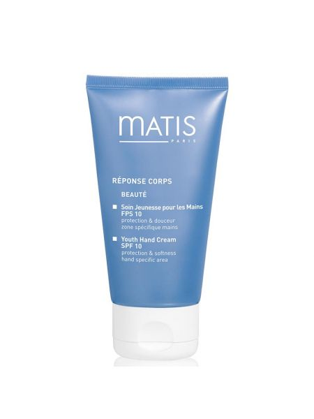 Matis Youth Hand Cream SPF10