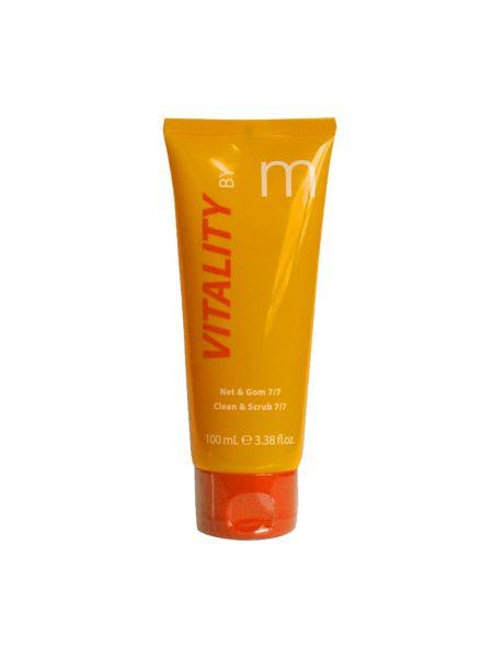 Matis Vitality by M Clean & Scrub 7/7