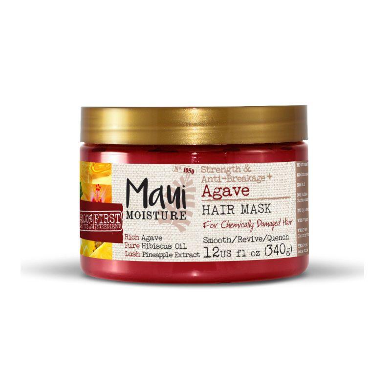 Maui Moisture Strenght & Anti-Breakage Agave Hair Mask