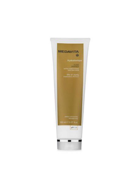 Medavita Hydrationique Ultra-Conditioning Hair Emulsion