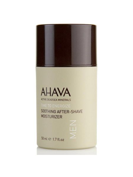 Ahava Soothing After Shave Moisturizing Men