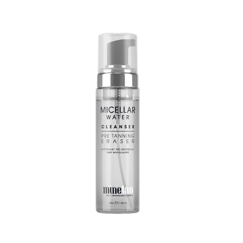 Mine Tan Micellar Water