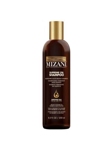 Mizani Supreme Oil Moisturizing Shampoo