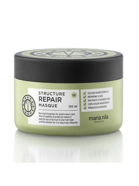 MARIA NILA PALETT STRUCTURE REPAIR MASQUE