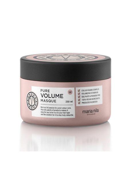 Maria Nila Palett Pure Volume Masque