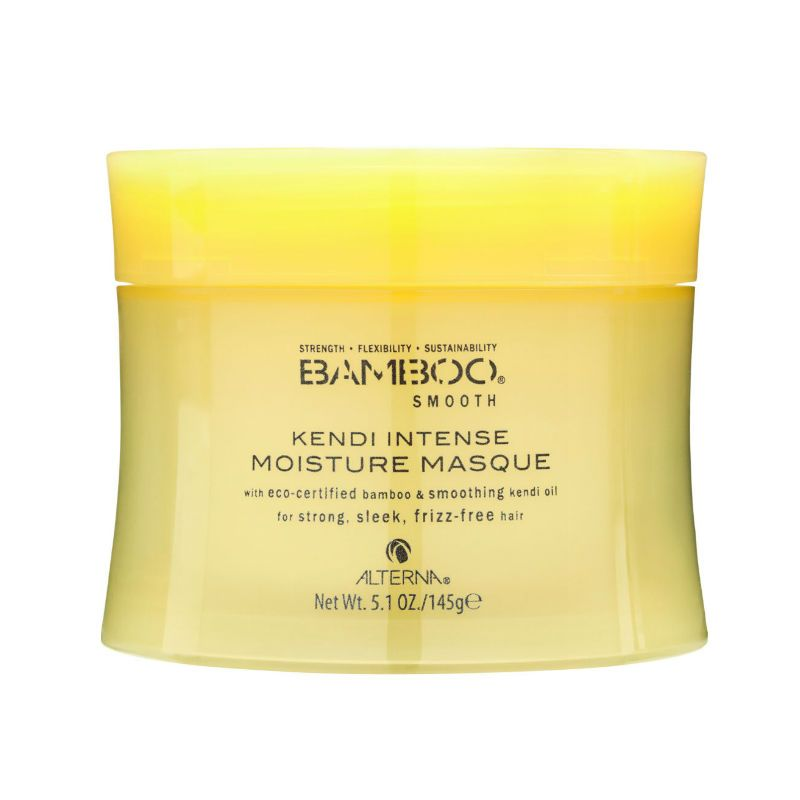 Alterna Bamboo Smooth Kendi Intense Moisture Haarmasker 150ml