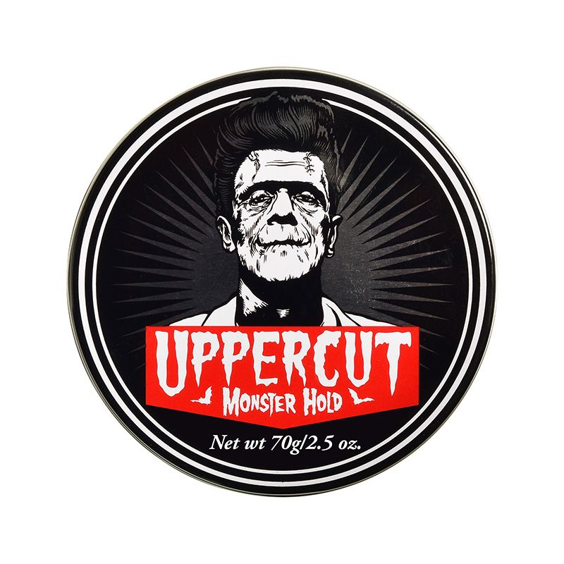 Uppercut Monster Hold Pomade 70g
