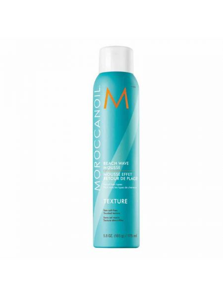 Moroccanoil Beach Wave Mousse 175 ml
