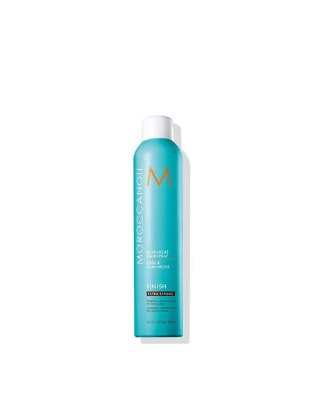 Moroccanoil Luminous Hairspray Extra Strong