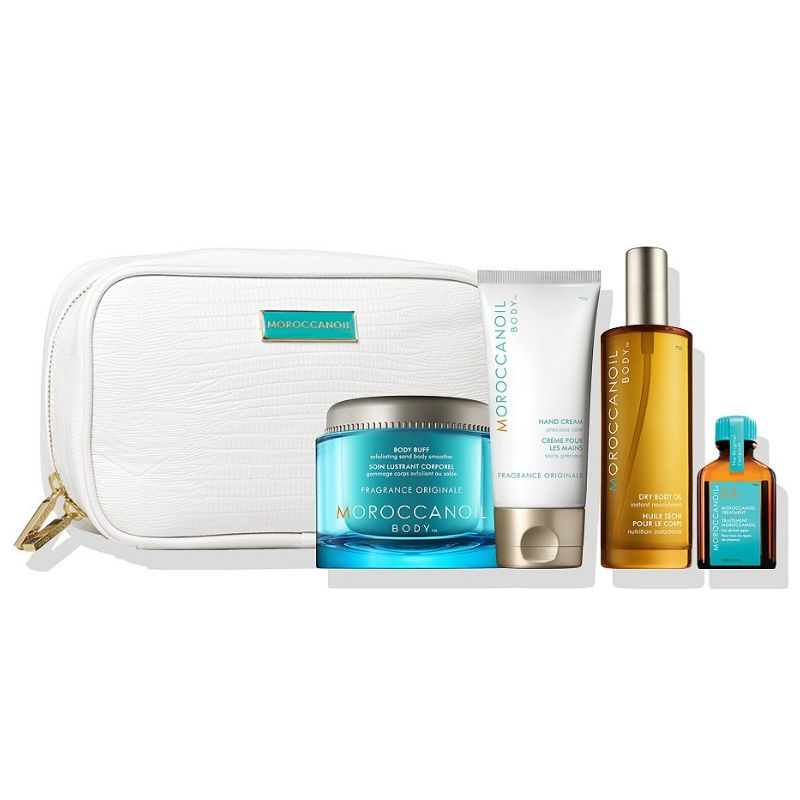 Moroccanoil Body Collection Fragrance Originale