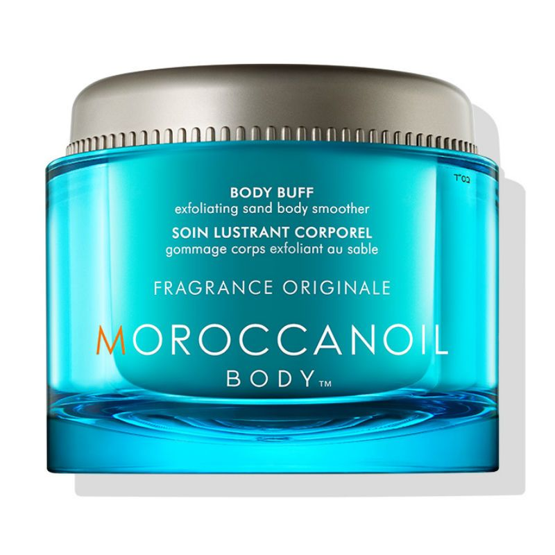 Moroccanoil Body Buff Fragrance Originale Scrub