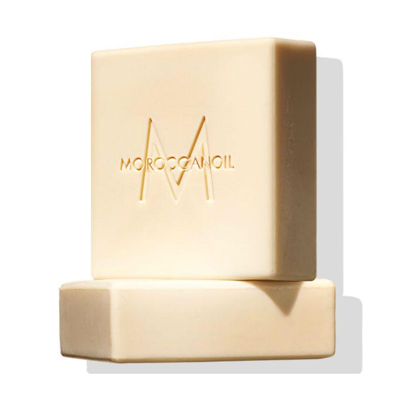 Moroccanoil Body Cleansing Bar Fragrance Originale