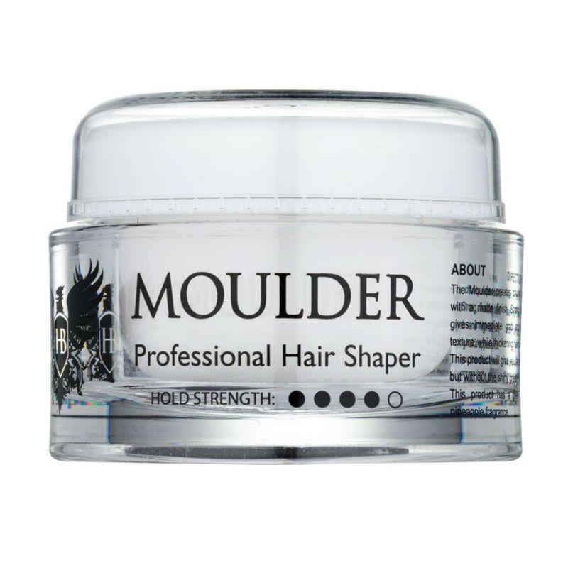 Hairbond Moulder Shaper